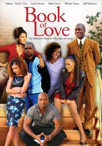 Book of Love - 11 x 17 Movie Poster - Style A