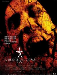 Book of Shadows: Blair Witch 2 - 11 x 17 Movie Poster - Spanish Style A