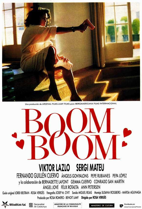 Boom Boom movie