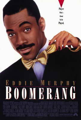 Boomerang - 11 x 17 Movie Poster - Style A