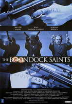 Boondock Saints - 11 x 17 Movie Poster - Style A