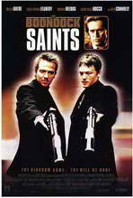 Boondock Saints - 27 x 40 Movie Poster - Style B