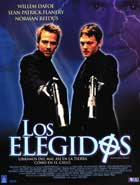 Boondock Saints - 27 x 40 Movie Poster - Spanish Style A