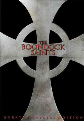 Boondock Saints - 27 x 40 Movie Poster - Style C