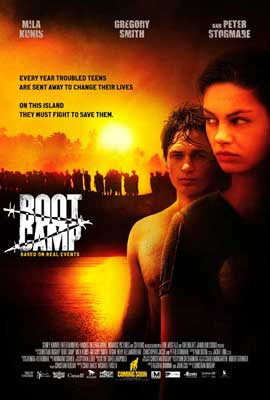 Boot Camp - 11 x 17 Movie Poster - Style A