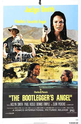 Bootleggers - 11 x 17 Movie Poster - Style B