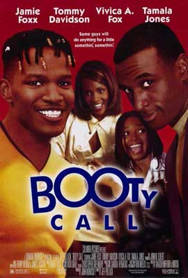 Booty Call - 11 x 17 Movie Poster - Style A