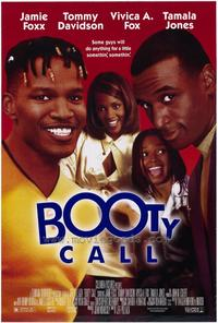 Booty Call - 27 x 40 Movie Poster - Style A