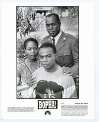 Bopha! - 8 x 10 B&W Photo #1