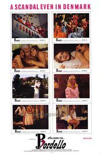 Bordello - 27 x 40 Movie Poster - Style A
