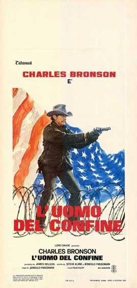 Borderline - 11 x 17 Movie Poster - Style B