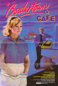 Bordertown Cafe - 11 x 17 Movie Poster - Style A