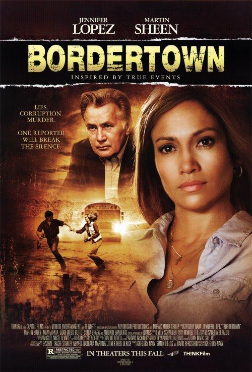 Bordertown 2006