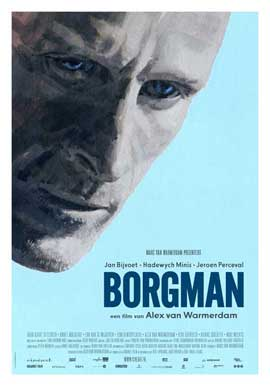 Borgman - 27 x 40 Movie Poster - Style A