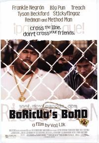 Boricuas Bond - 27 x 40 Movie Poster - Style A