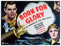 Born for Glory - 11 x 14 Movie Poster - Style A