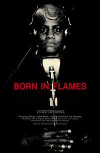 Born In Flames - 11 x 17 Movie Poster - Style A