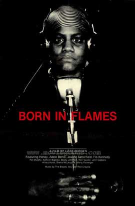 Born In Flames - 27 x 40 Movie Poster - Style A