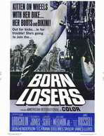Born Losers - 11 x 17 Movie Poster - Style C