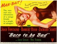 Born to Be Bad - 11 x 14 Movie Poster - Style A