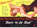 Born to Be Bad - 30 x 40 Movie Poster UK - Style A