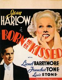 Born to Be Kissed - 11 x 17 Movie Poster - Style A
