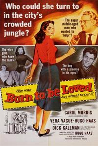 Born to Be Loved - 27 x 40 Movie Poster - Style A