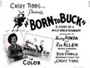 Born to Buck - 11 x 14 Movie Poster - Style A