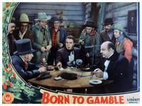 Born to Gamble - 11 x 14 Movie Poster - Style A