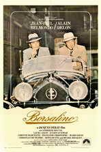 Borsalino - 11 x 17 Movie Poster - Style A