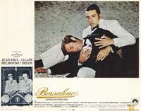 Borsalino - 11 x 14 Movie Poster - Style B