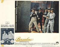 Borsalino - 11 x 14 Movie Poster - Style D