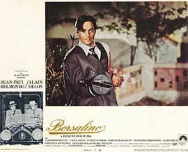 Borsalino - 11 x 14 Movie Poster - Style C
