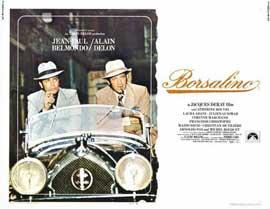 Borsalino - 11 x 14 Movie Poster - Style A