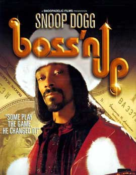 Boss'n Up - 11 x 14 Movie Poster - Style A