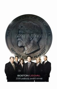 Boston Legal - 11 x 17 TV Poster - Style C