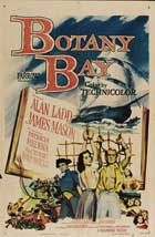 Botany Bay - 11 x 17 Movie Poster - Style A