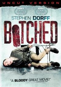 Botched - 11 x 17 Movie Poster - Style A