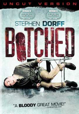 Botched - 27 x 40 Movie Poster - Style A