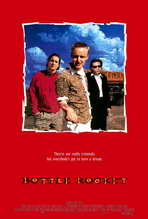 Bottle Rocket - 27 x 40 Movie Poster - Style B