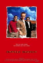 Bottle Rocket - 27 x 40 Movie Poster - Style B