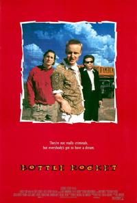 Bottle Rocket - 11 x 17 Movie Poster - Style A - Museum Wrapped Canvas