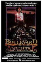 Boulevard Nights - 27 x 40 Movie Poster - Style A