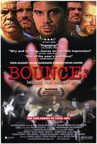 Bounce: Behind the Velvet Rope - 27 x 40 Movie Poster - Style A