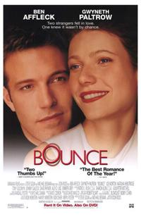 Bounce - 43 x 62 Movie Poster - Bus Shelter Style A