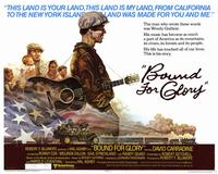 Bound for Glory - 11 x 14 Movie Poster - Style A