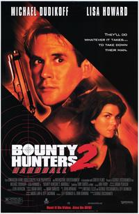 Bounty Hunters 2 - 27 x 40 Movie Poster - Style A