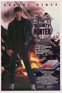 Bounty Hunters - 27 x 40 Movie Poster - Style A