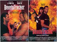 Bounty Tracker - 11 x 17 Movie Poster - Style A
