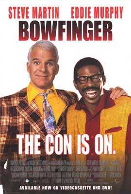 Bowfinger - 11 x 17 Movie Poster - Style B
